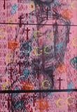 O GOD ! by Juliet Eardley, Painting, Mixed Media on paper